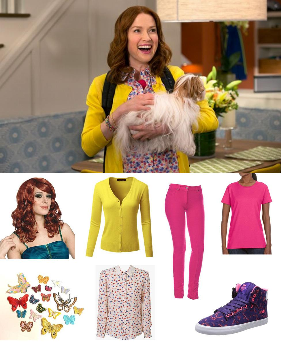 Unbreakable Kimmy Schmidt Cosplay Guide