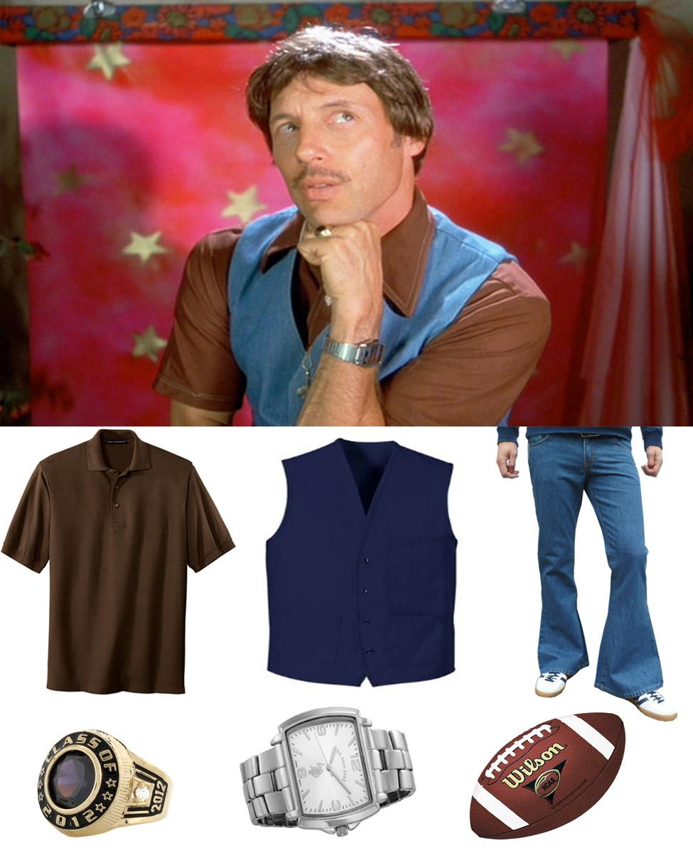 Uncle Rico Cosplay Guide