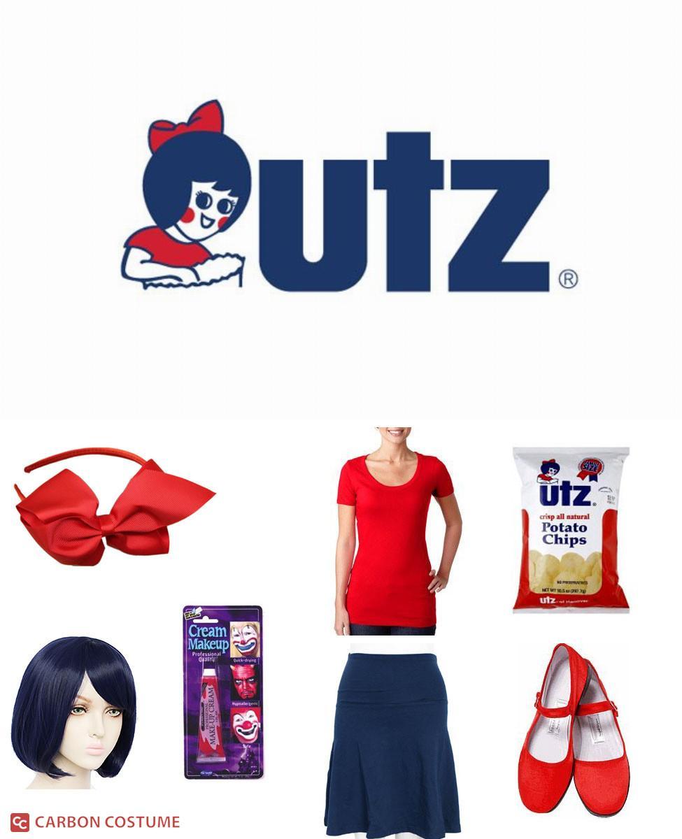 Utz Girl Cosplay Guide