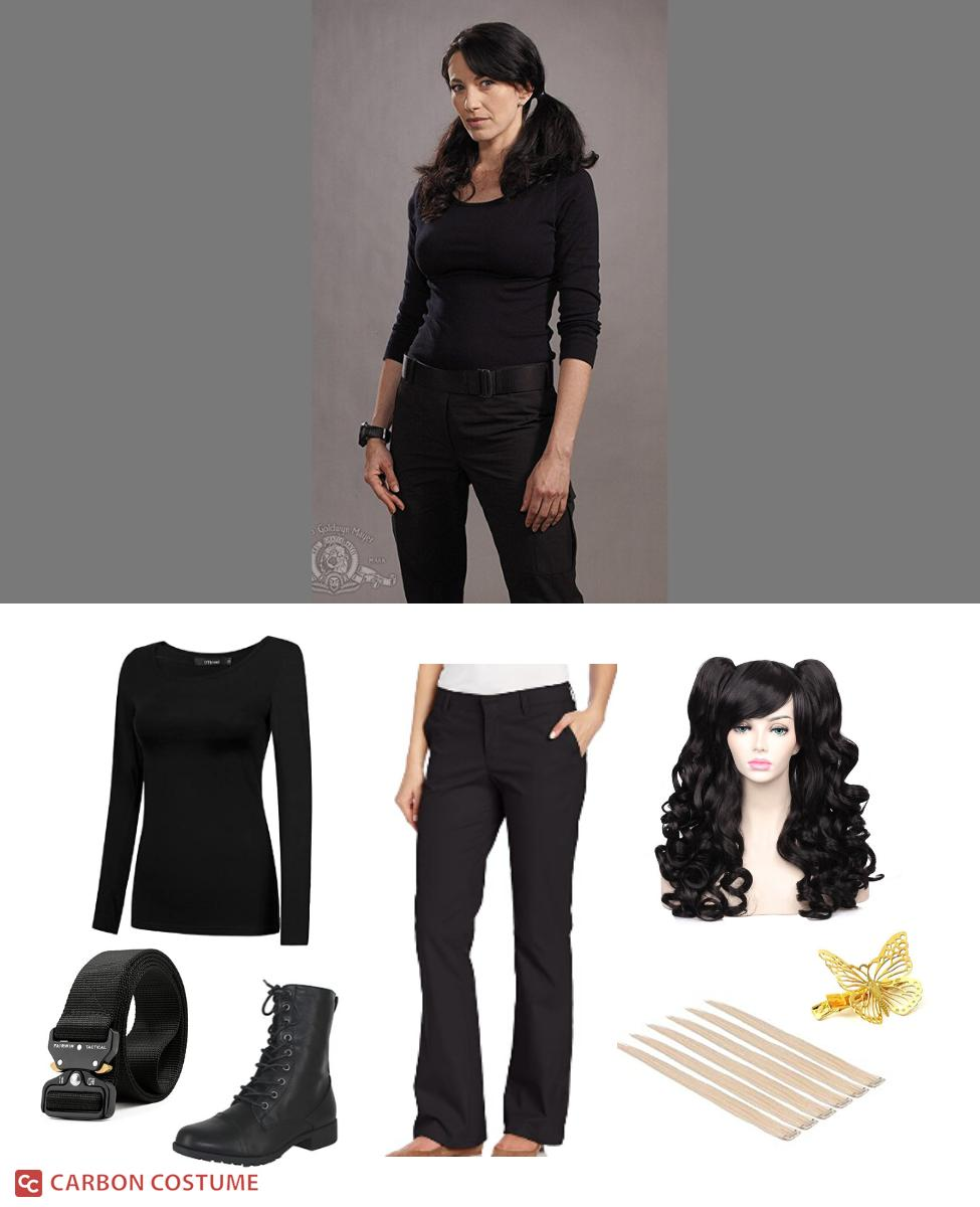 Vala Mal-Doran from Stargate: SG-1 Cosplay Guide