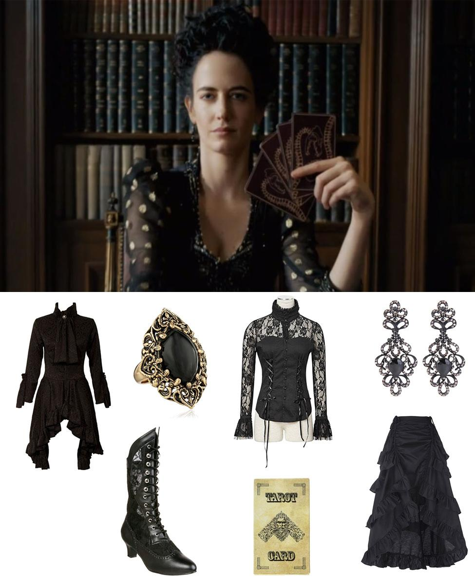 Vanessa Ives in Penny Dreadful Cosplay Guide