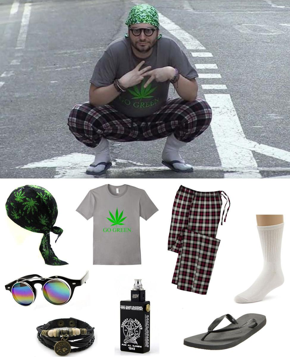 Vape Nation Cosplay Guide