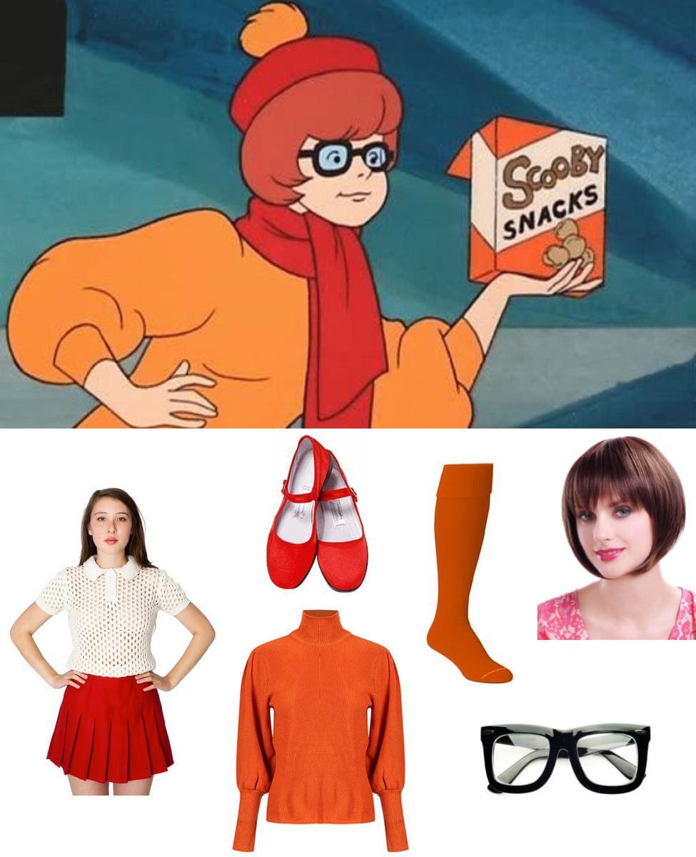 Velma Dinkley Cosplay Guide