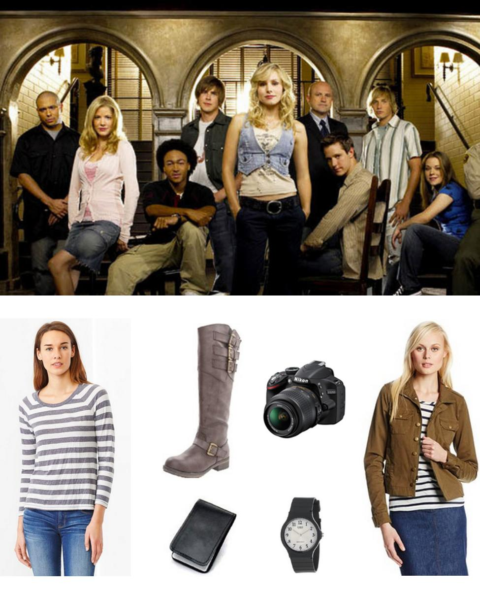 Veronica Mars Cosplay Guide