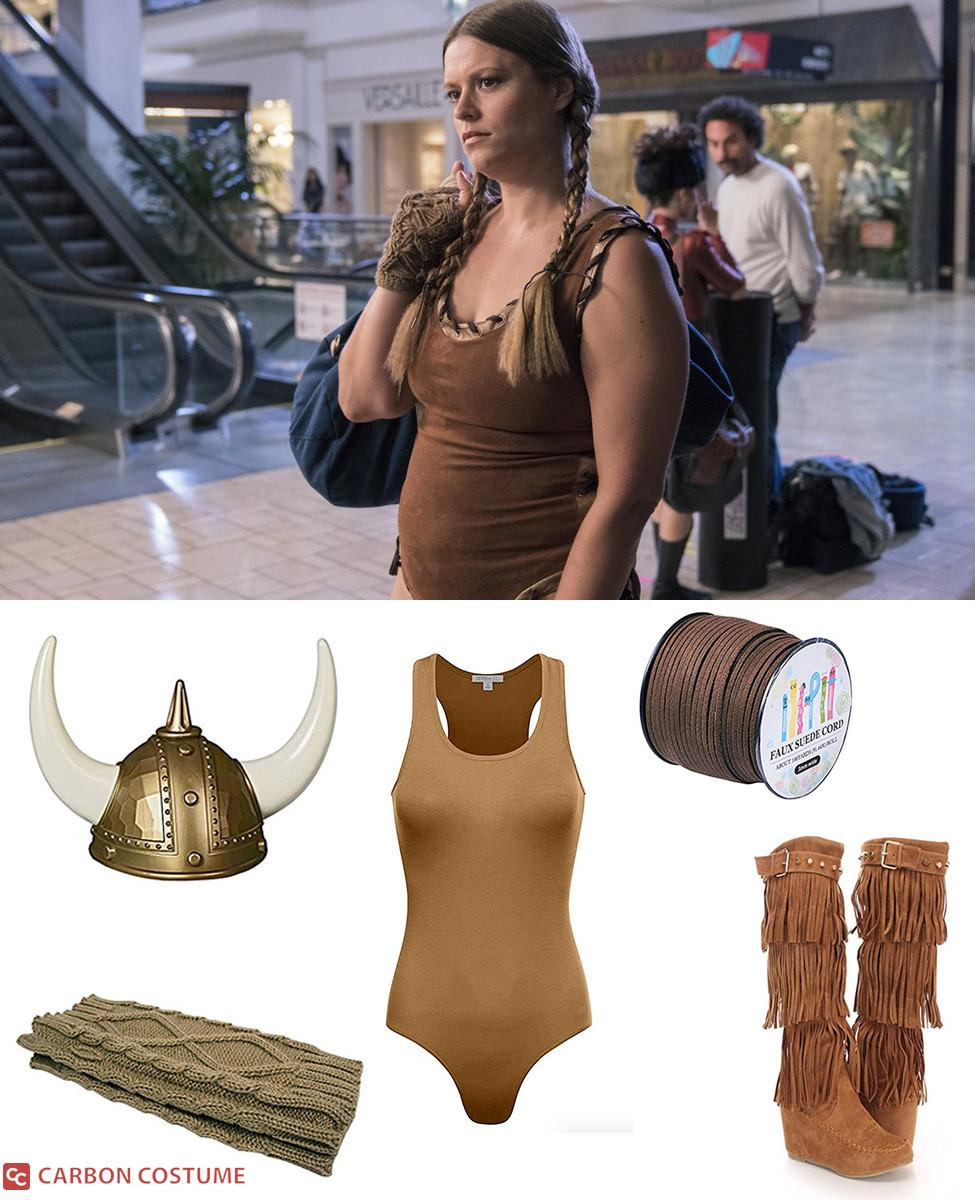 Vicky the Viking Cosplay Guide