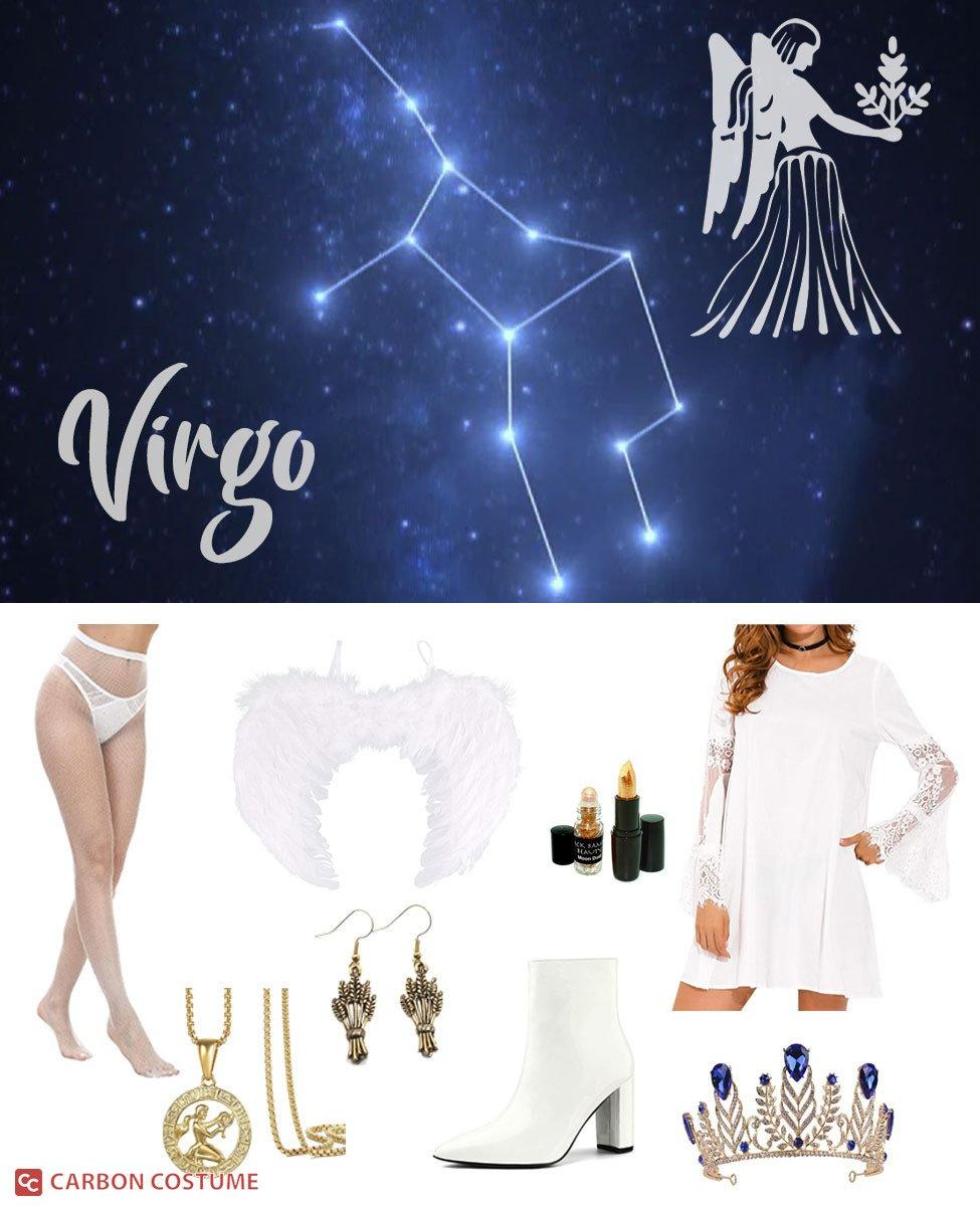 Virgo Cosplay Guide
