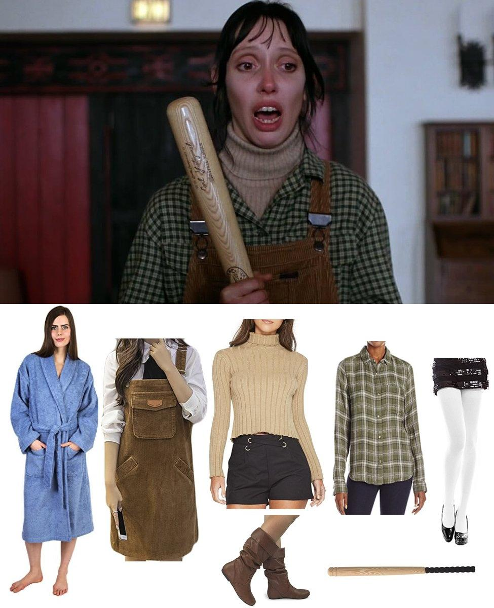Wendy Torrance Cosplay Guide