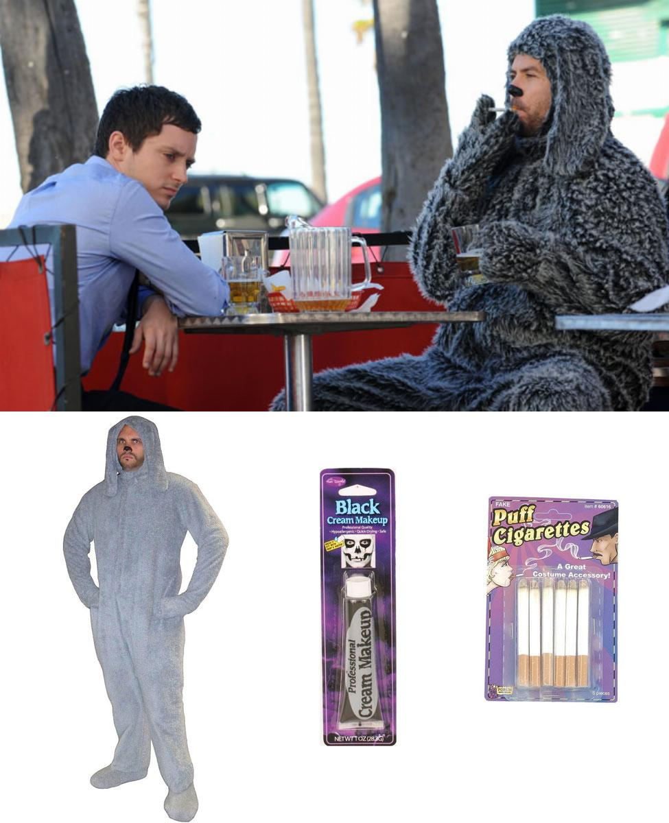 Wilfred Cosplay Guide