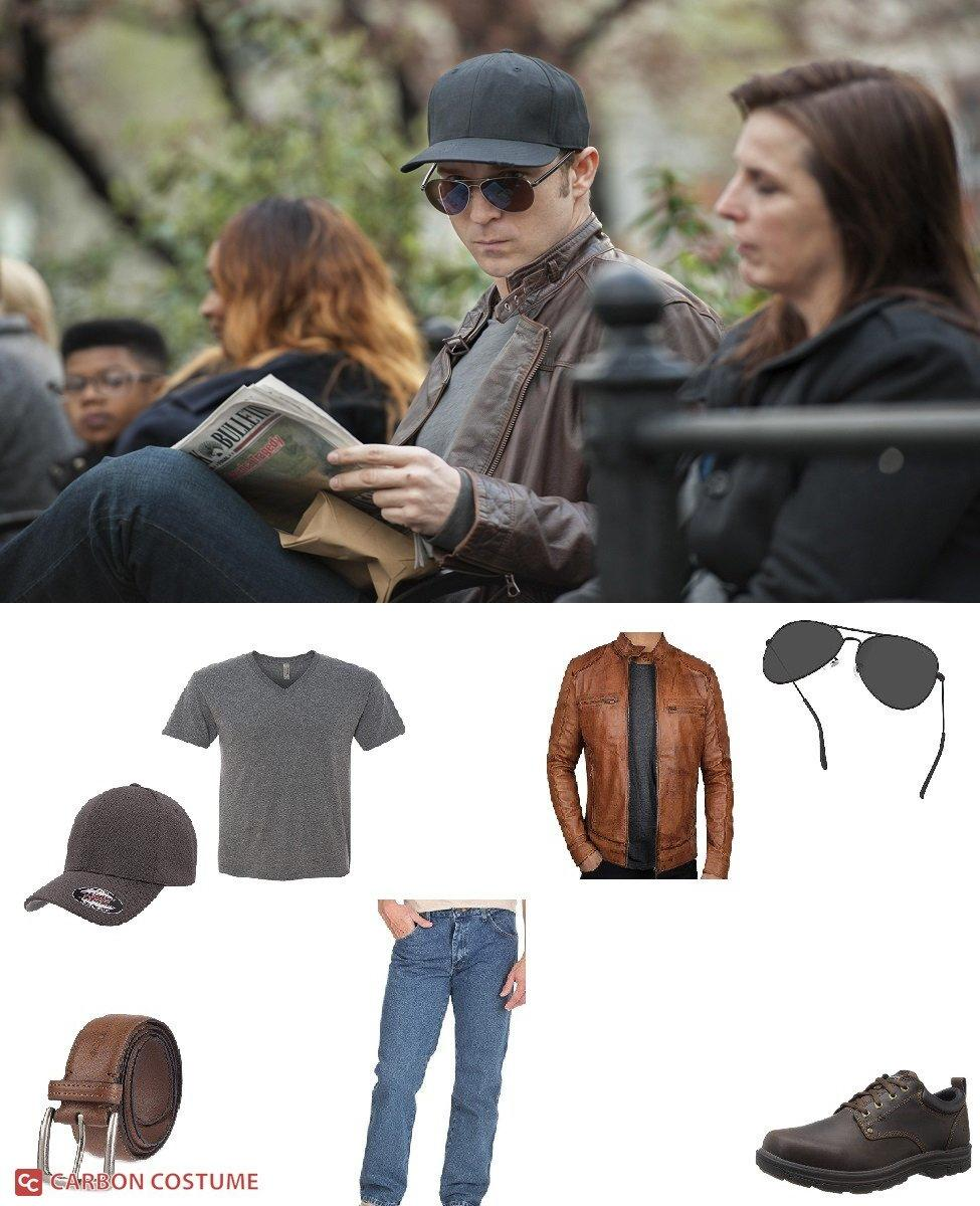 Will Simpson from Jessica Jones Cosplay Guide
