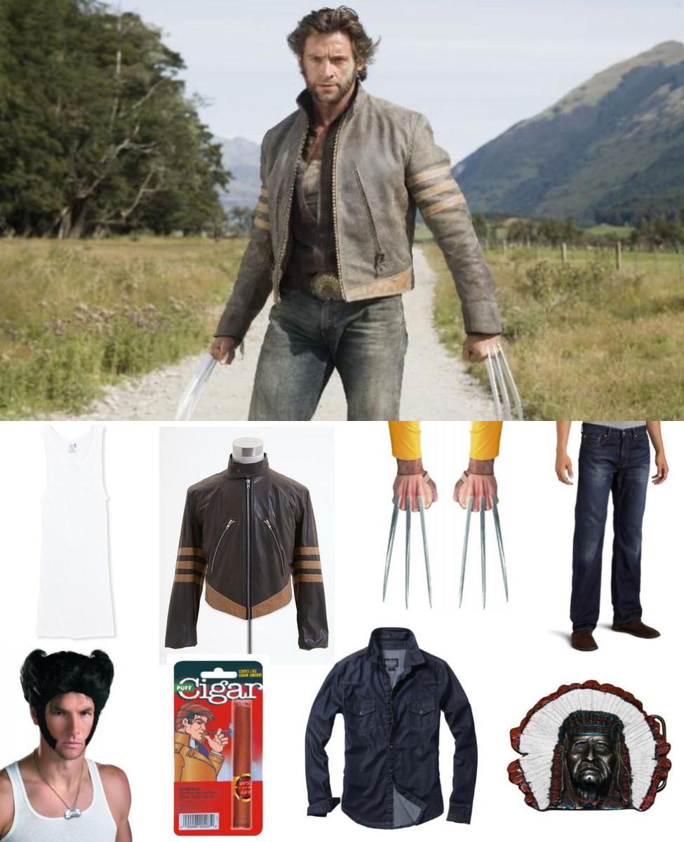 Wolverine Cosplay Guide