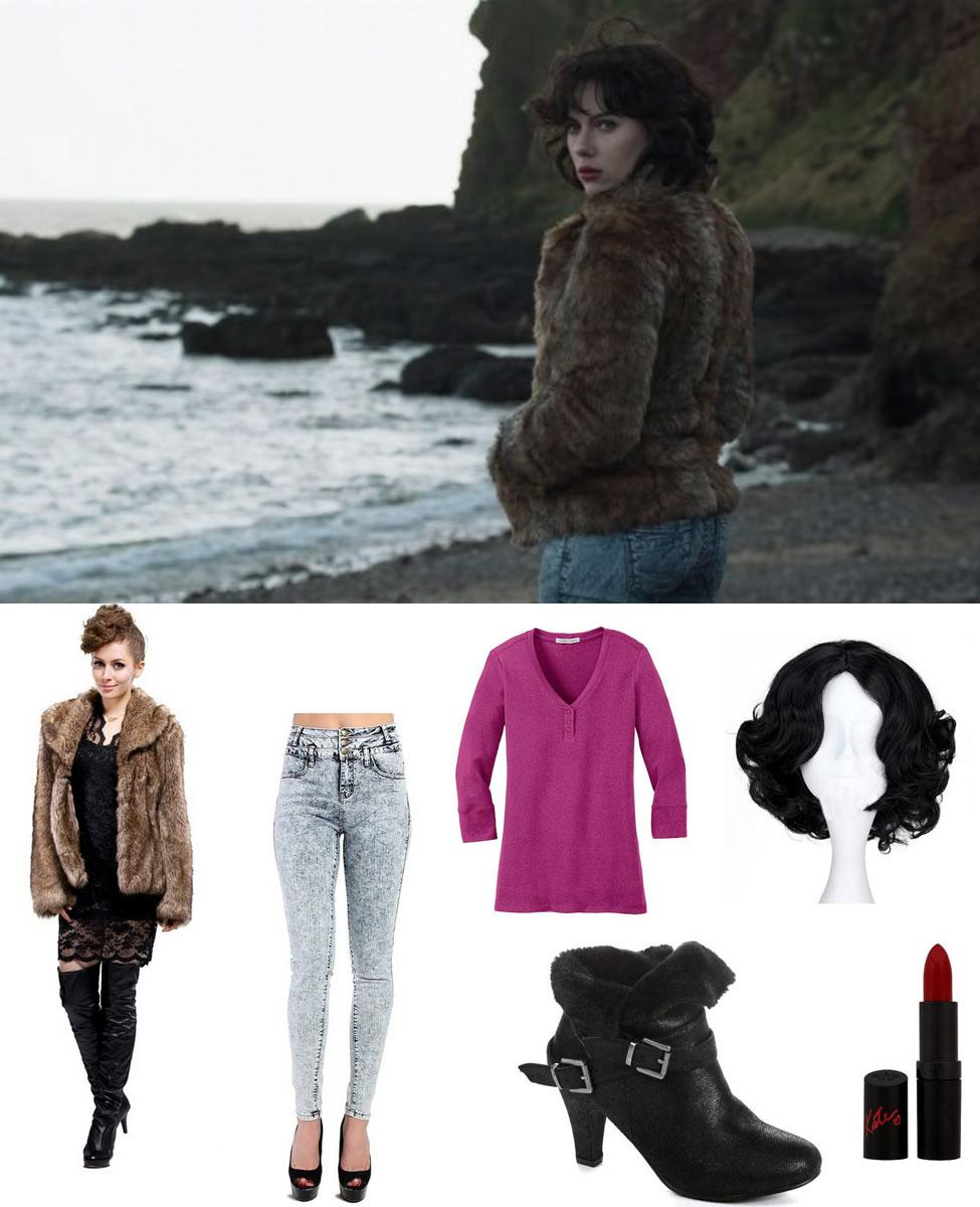 Woman in Under the Skin Cosplay Guide
