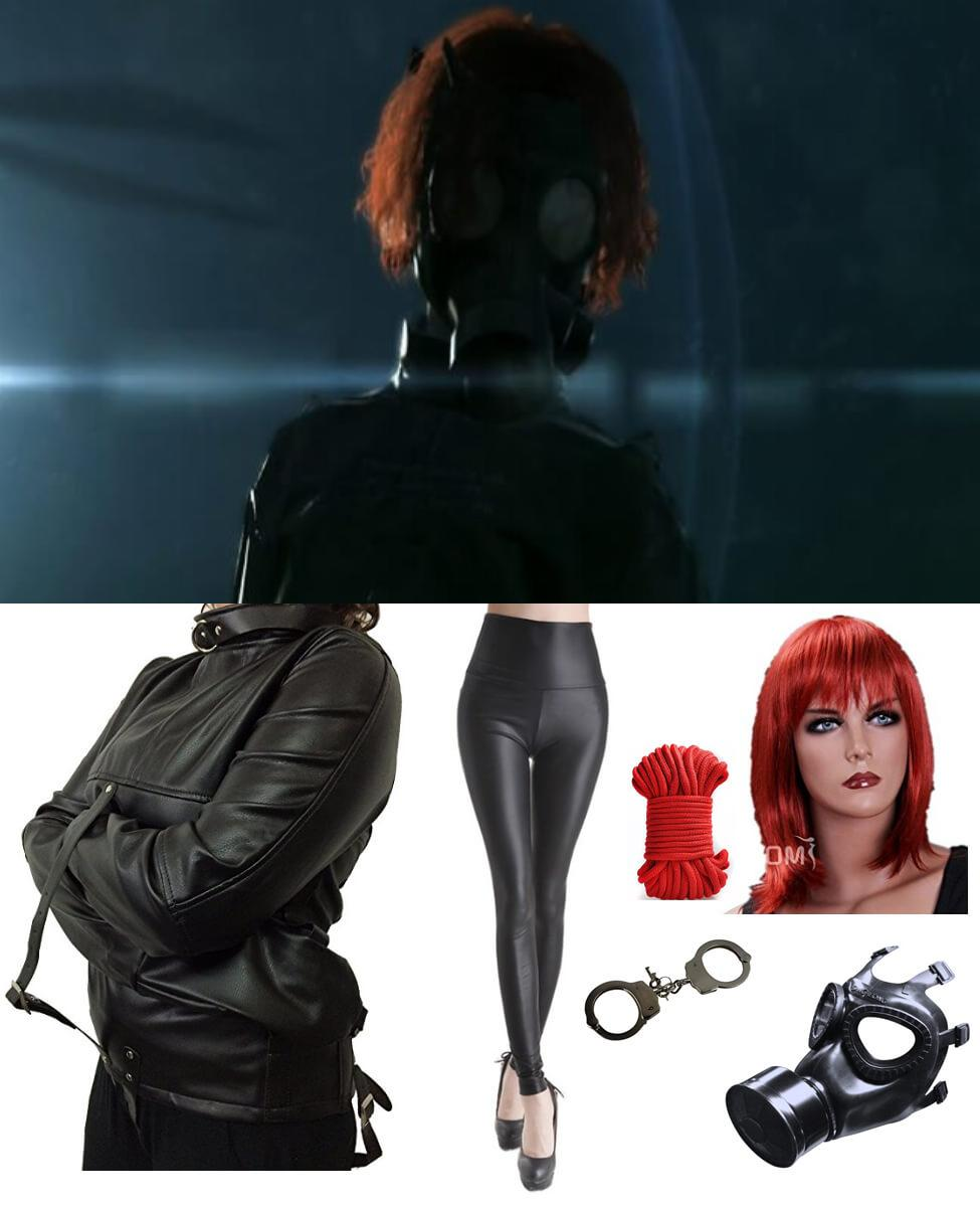 Young Psycho Mantis Cosplay Guide