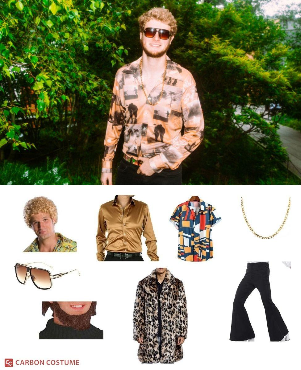 Yung Gravy Cosplay Guide