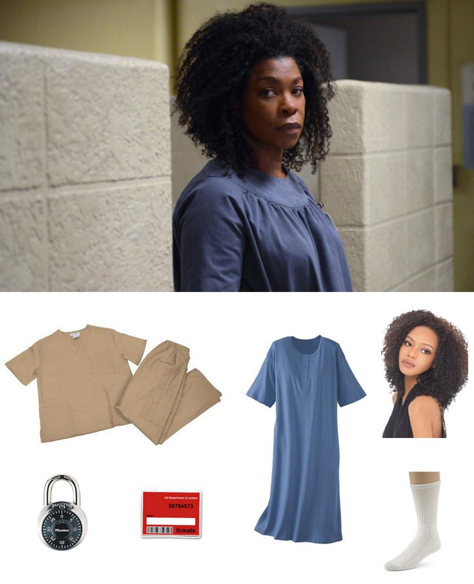 """Yvonne """"Vee"""" Parker Cosplay Guide"""