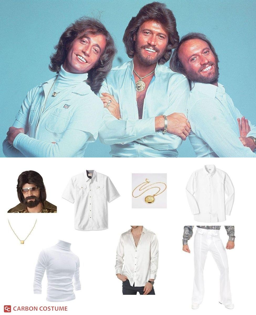Bee Gees Cosplay Guide