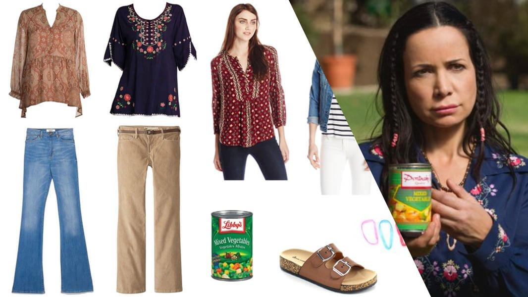 Beth from Wet Hot American Summer Cosplay Tutorial