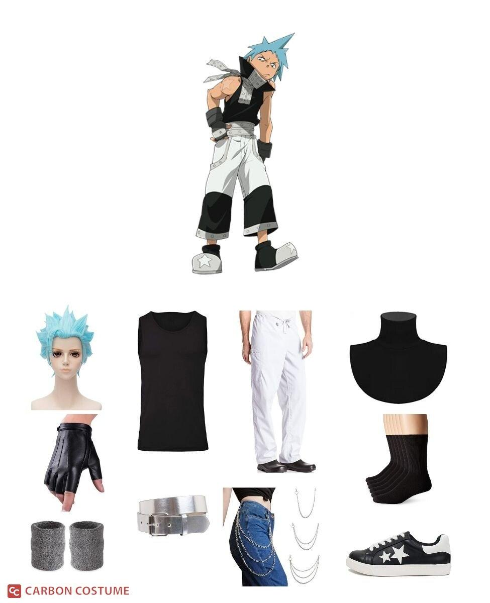 Black Star Cosplay Guide
