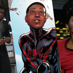 Black Heroes Matter: Inspirational Black Characters in Pop Culture