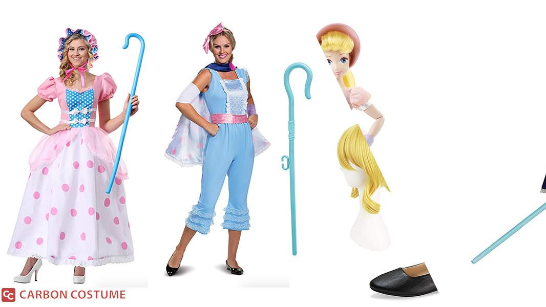 Bo Peep from Toy Story 4 Cosplay Tutorial