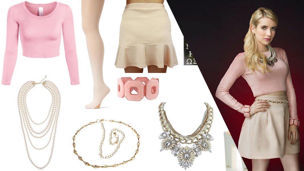 Chanel Oberlin Cosplay Tutorial