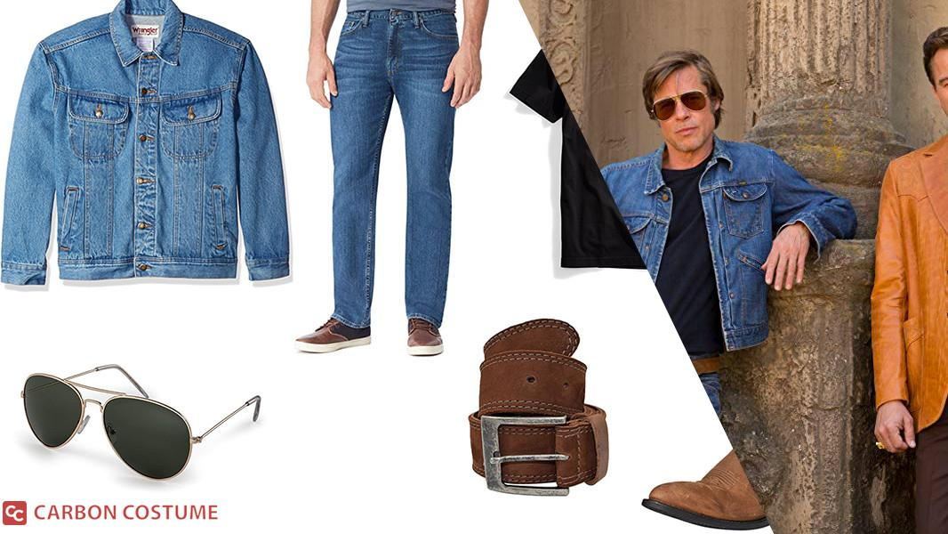 Cliff Booth from Once Upon a Time in Hollywood Cosplay Tutorial