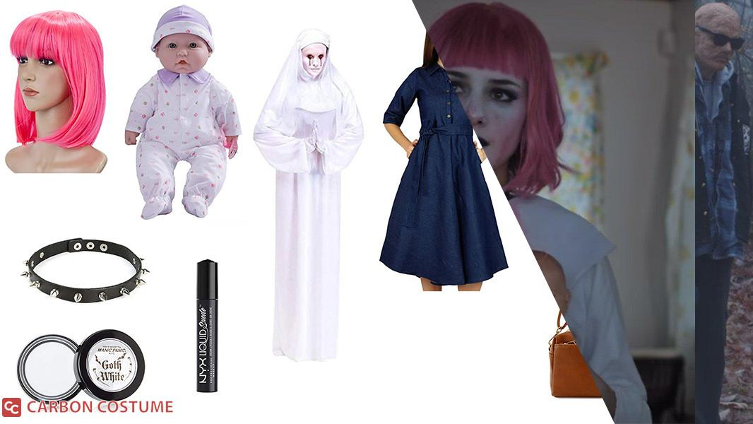 Colleen Lunsford from Little Sister Cosplay Tutorial