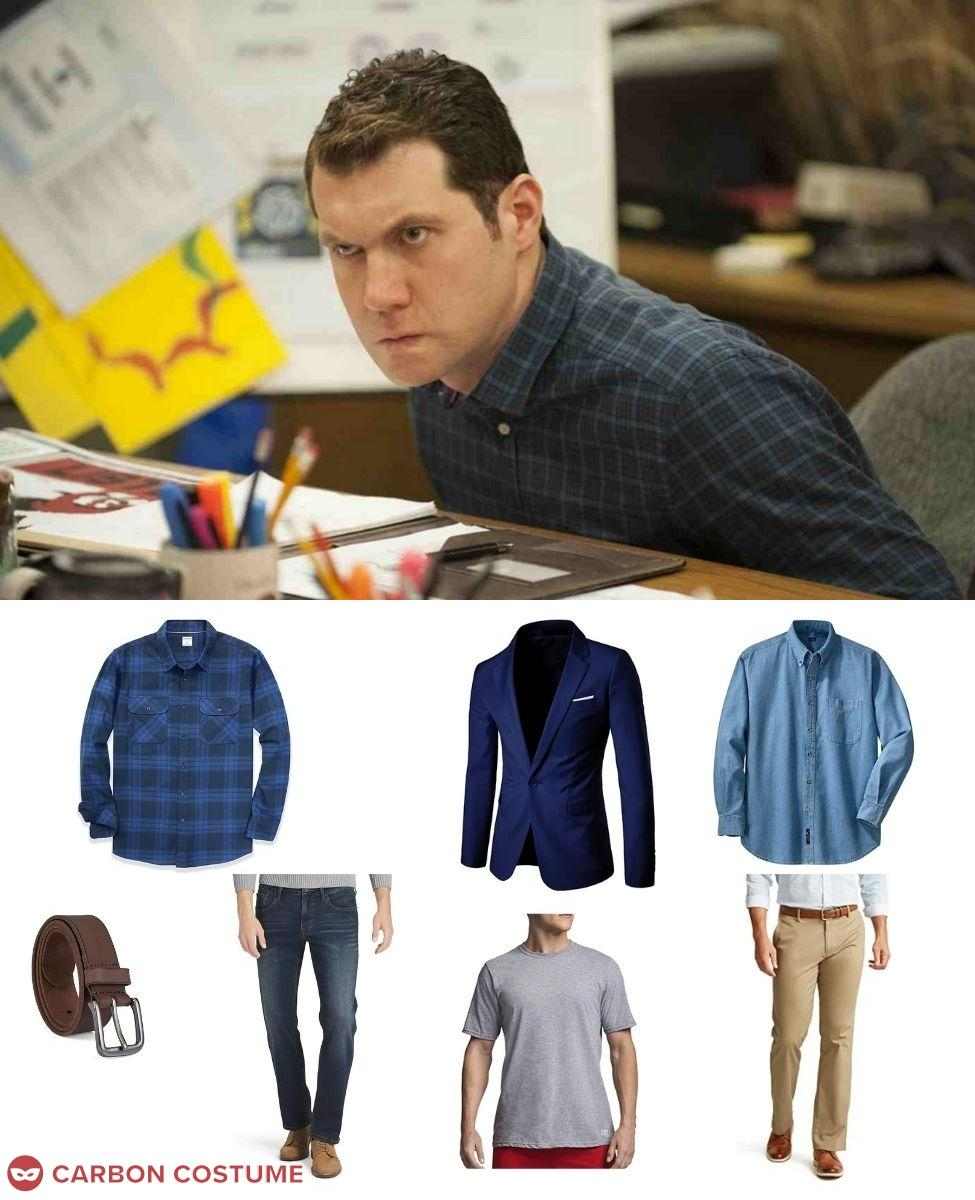 Craig Middlebrooks from Parks and Recreation Cosplay Guide