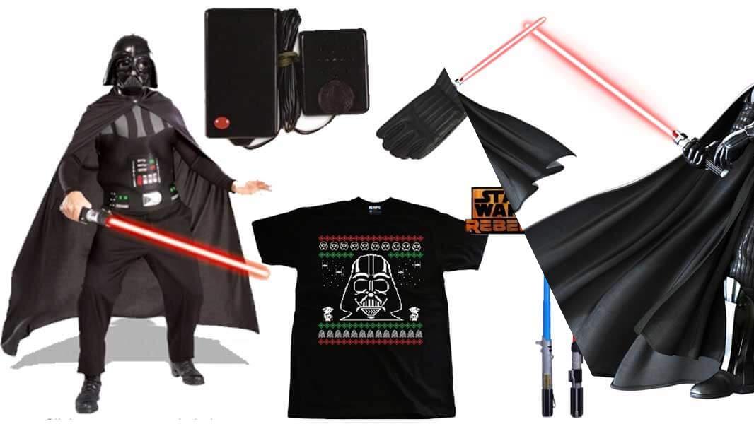 Darth Vader Cosplay Tutorial