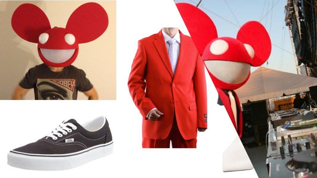 Deadmau5 Cosplay Tutorial