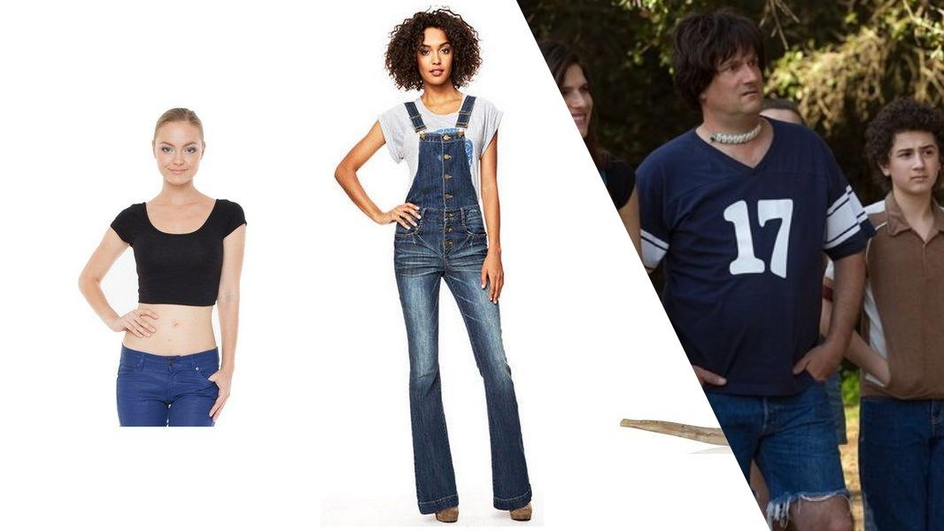 Donna from Wet Hot American Summer Cosplay Tutorial