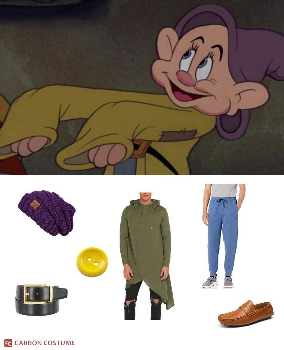 Dopey Cosplay Guide