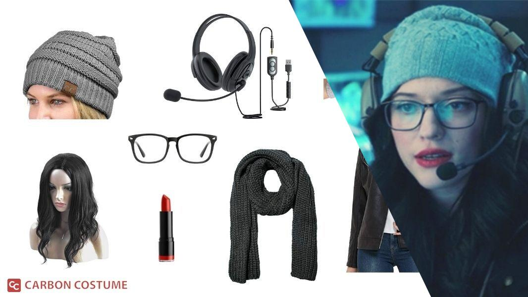 Dr. Darcy Lewis in WandaVision Cosplay Tutorial
