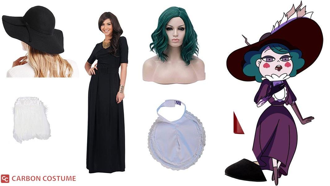 Eclipsa Butterfly Cosplay Tutorial