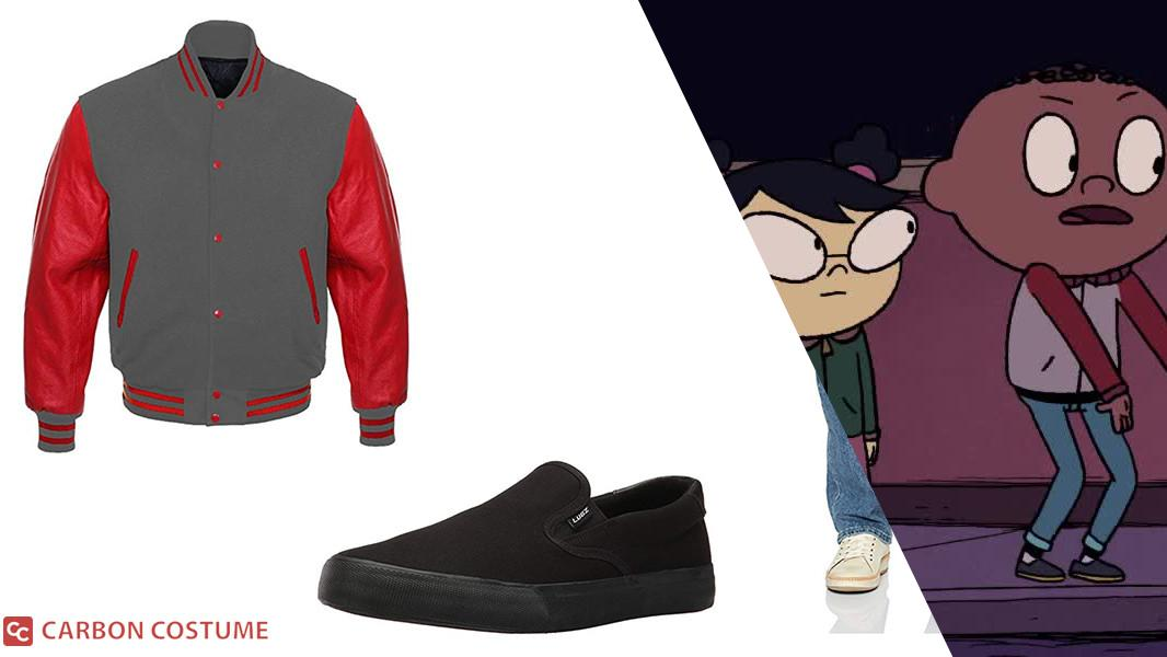 Everett from Costume Quest Cosplay Tutorial