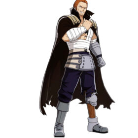 gildarts clive from fairy tail