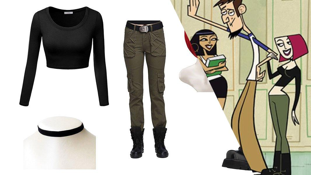 Joan of Arc from Clone High Cosplay Tutorial