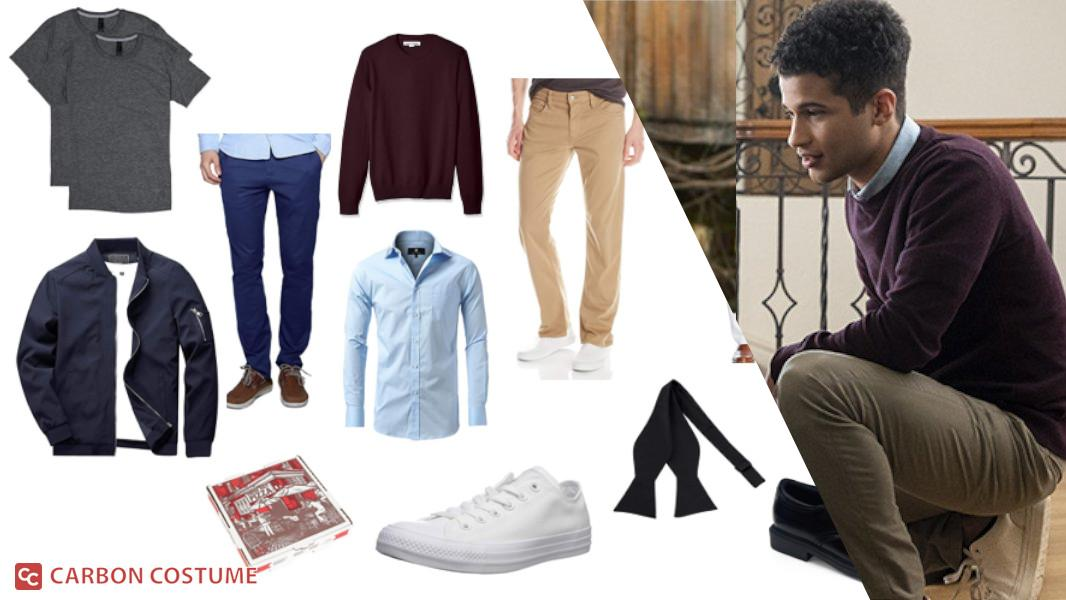 John Ambrose McClaren from To All the Boys I've Loved Before 2 Cosplay Tutorial