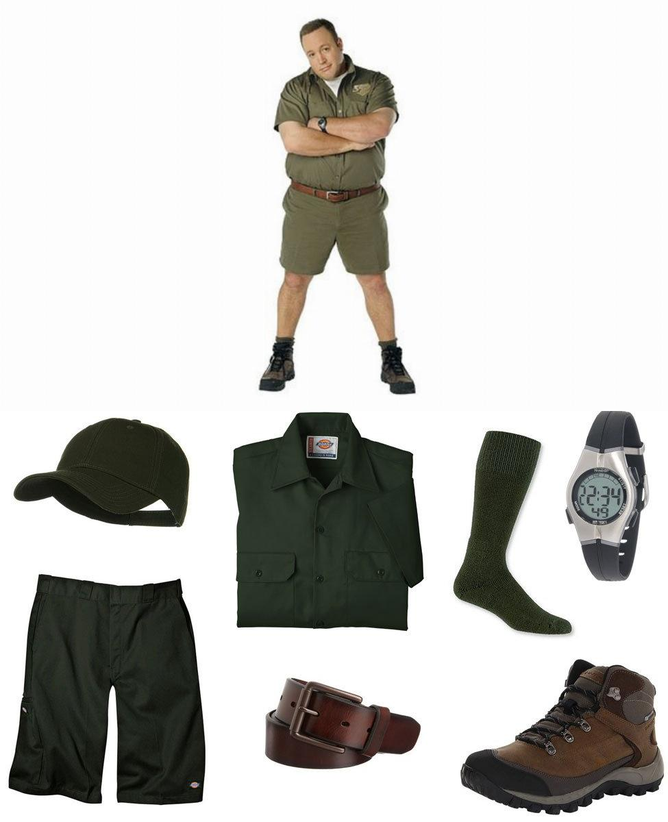 King of Queens Cosplay Guide