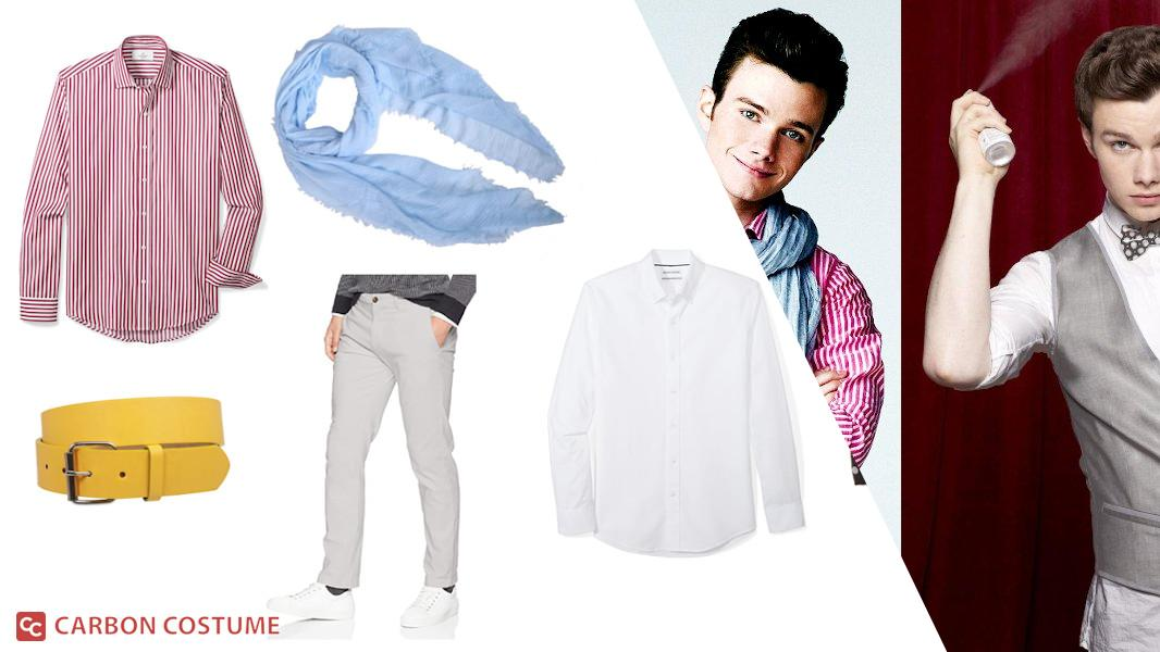 Kurt Hummel from Glee Cosplay Tutorial