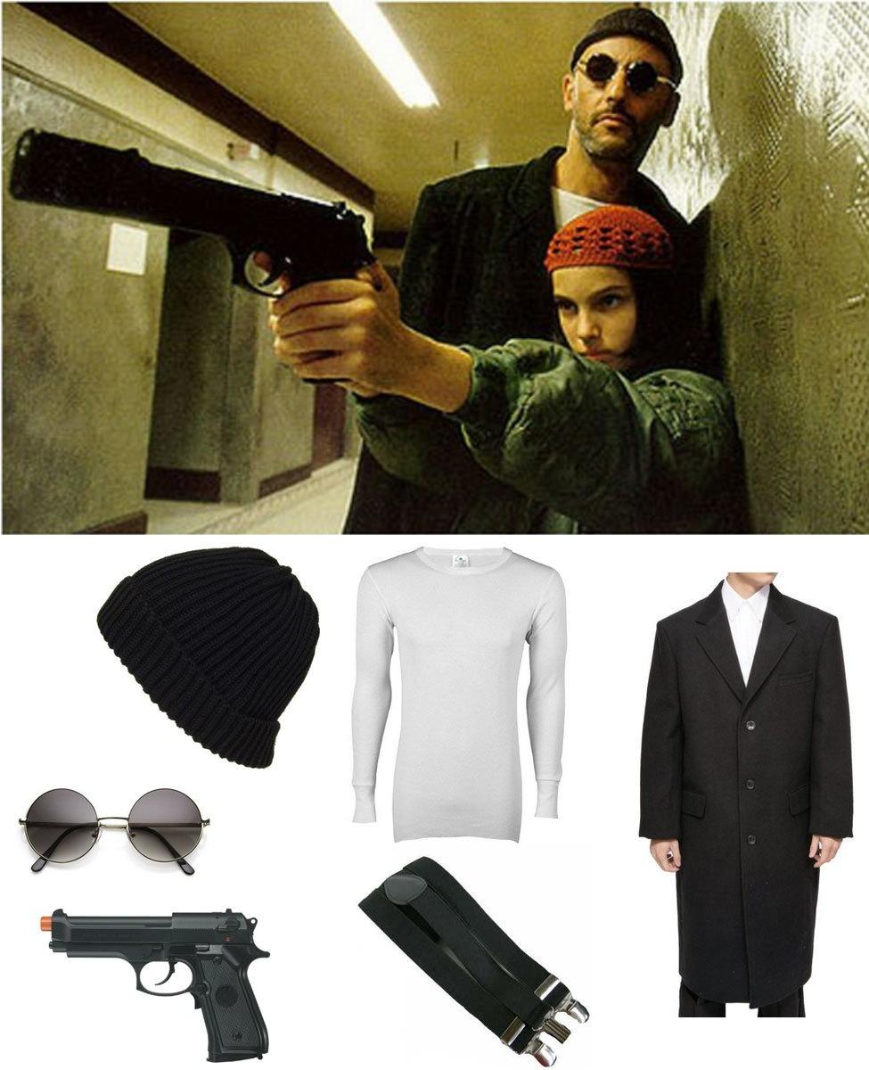 Léon: The Professional Cosplay Guide