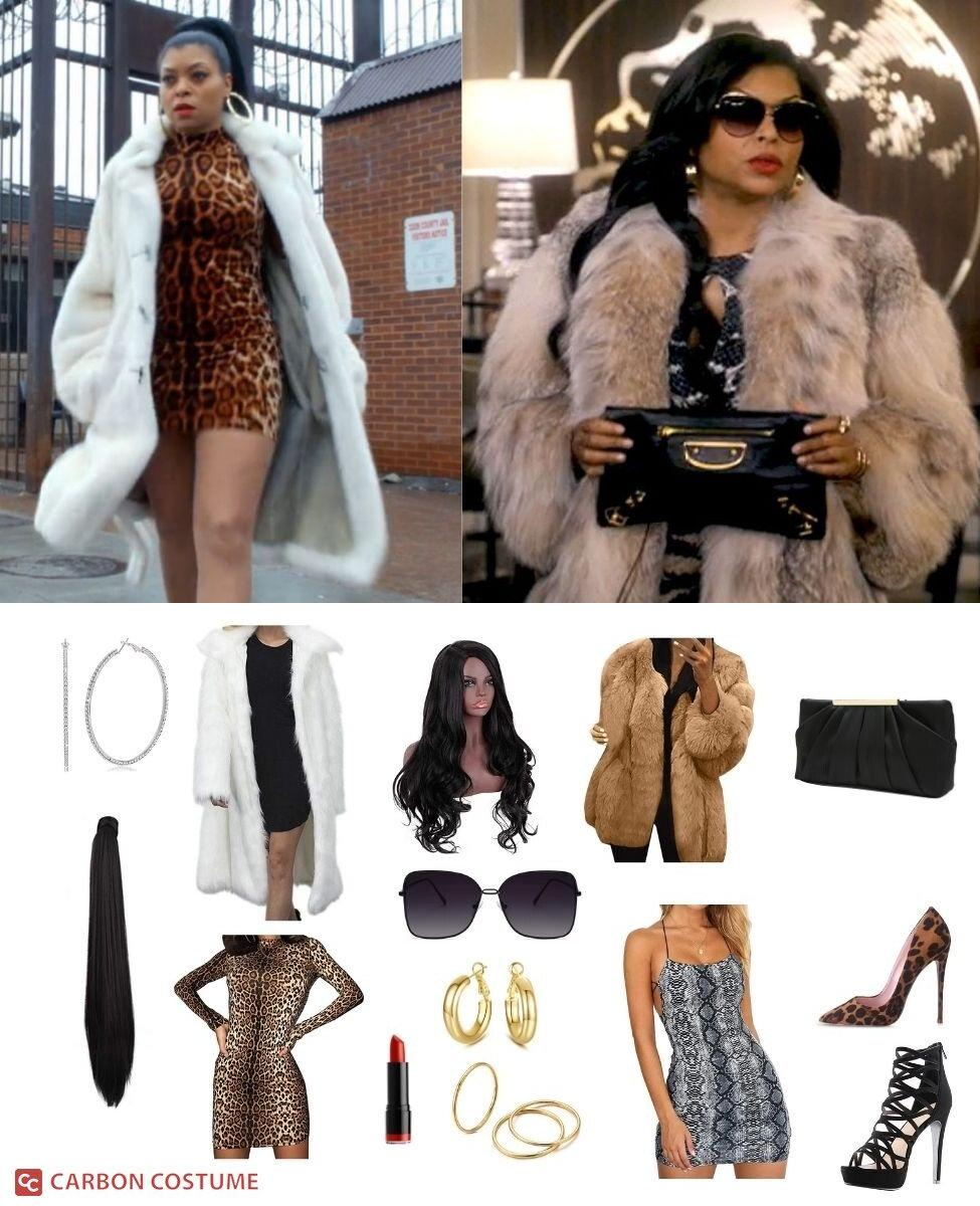 "Loretha ""Cookie"" Lyon Cosplay Guide"