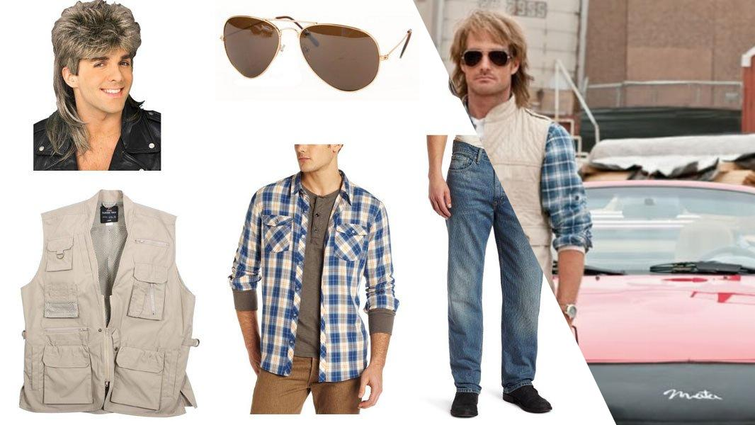 MacGruber Cosplay Tutorial