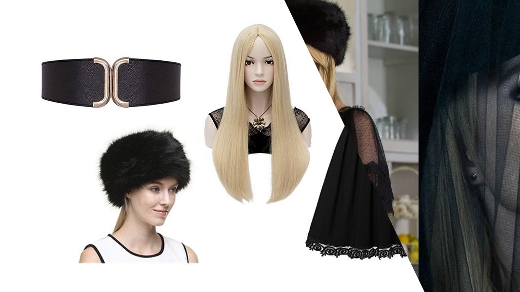 Madison Montgomery from AHS: Coven Cosplay Tutorial