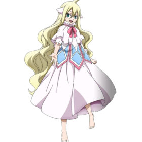 mavis vermillion from fairy tail