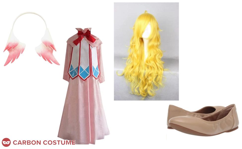 Mavis Vermillion from Fairy Tail Costume