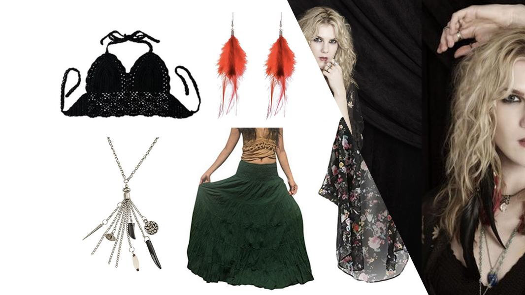 Misty Day from AHS: Coven Cosplay Tutorial