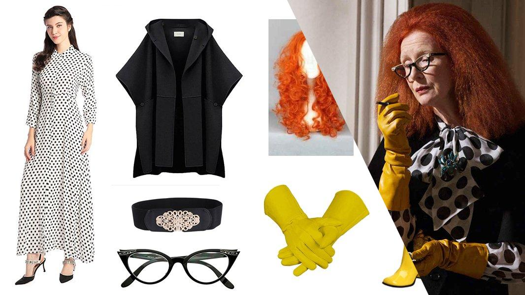 Myrtle Snow Cosplay Tutorial