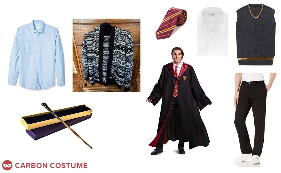 Neville Longbottom Costume