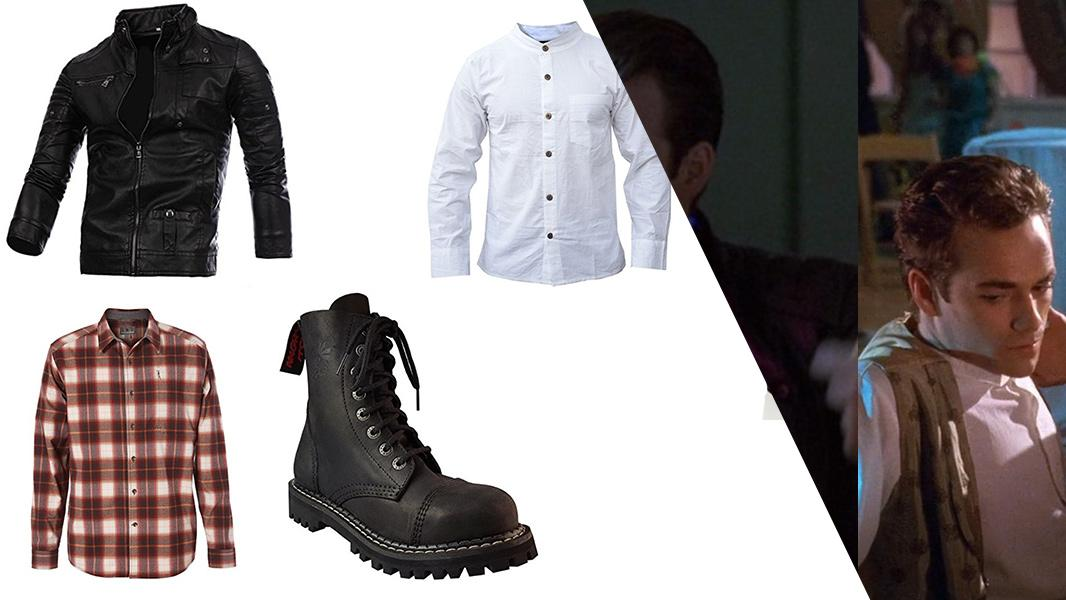 Oliver Pike Cosplay Tutorial