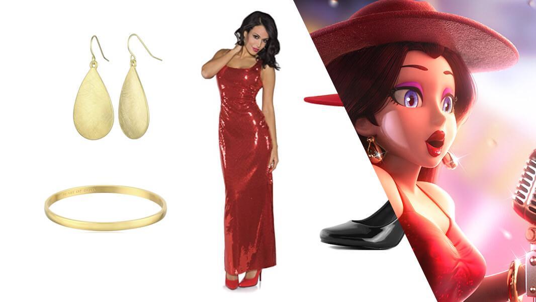 Pauline From Super Mario Odyssey Cosplay Tutorial